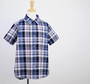 チェックシャツ前身頃.jpg