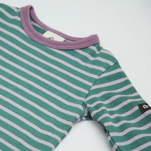 14ウェイTシャツグリーン